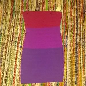 NWT Max and Cleo Bodycon Dress